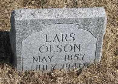OLSON, LARS - Cedar County, Nebraska   LARS OLSON - Nebraska Gravestone Photos