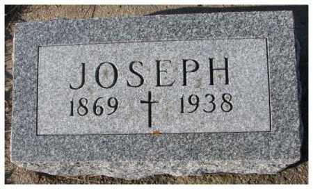 PEITZ, JOSEPH - Cedar County, Nebraska | JOSEPH PEITZ - Nebraska Gravestone Photos