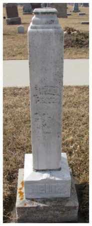 PEITZ, MATHILDA - Cedar County, Nebraska | MATHILDA PEITZ - Nebraska Gravestone Photos