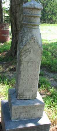 PENTICOFF, MARY - Cedar County, Nebraska | MARY PENTICOFF - Nebraska Gravestone Photos