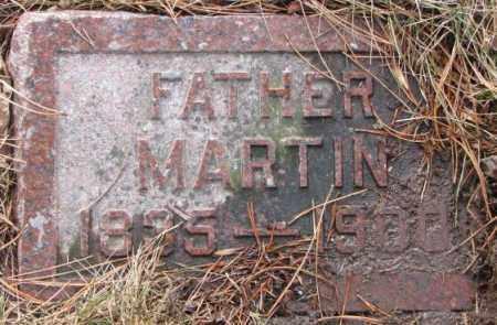 PETERMAN, MARTIN - Cedar County, Nebraska | MARTIN PETERMAN - Nebraska Gravestone Photos