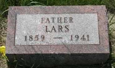 PETERSON, LARS - Cedar County, Nebraska | LARS PETERSON - Nebraska Gravestone Photos