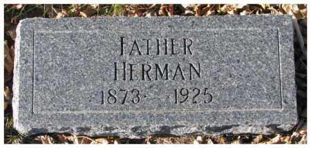 POST, HERMAN - Cedar County, Nebraska | HERMAN POST - Nebraska Gravestone Photos
