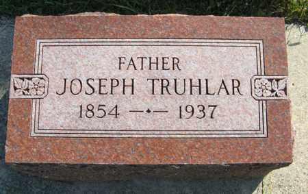 TRUHLAR, JOSEPH - Cedar County, Nebraska | JOSEPH TRUHLAR - Nebraska Gravestone Photos