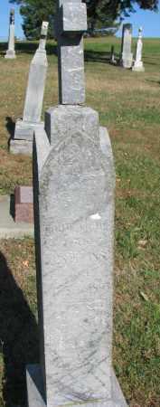 UHING, JOHN - Cedar County, Nebraska   JOHN UHING - Nebraska Gravestone Photos