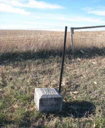 UNKNOWN, . - Cedar County, Nebraska | . UNKNOWN - Nebraska Gravestone Photos