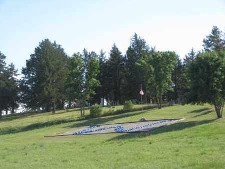 *WYNOT PUBLIC, OVERVIEW GPS - Cedar County, Nebraska | OVERVIEW GPS *WYNOT PUBLIC - Nebraska Gravestone Photos