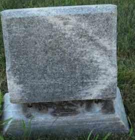 YOUNG, EDWARD LEROY - Cedar County, Nebraska | EDWARD LEROY YOUNG - Nebraska Gravestone Photos