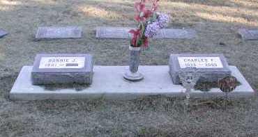 HANNA, BONNIE JEAN - Chase County, Nebraska | BONNIE JEAN HANNA - Nebraska Gravestone Photos