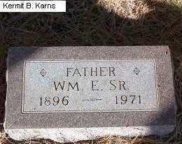 MCBRIDE, REBA M. - Chase County, Nebraska | REBA M. MCBRIDE - Nebraska Gravestone Photos