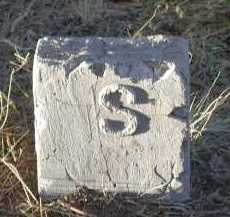 SIMS, INFANT - Chase County, Nebraska | INFANT SIMS - Nebraska Gravestone Photos
