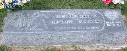 SMITH, LESLIE E., III - Chase County, Nebraska | LESLIE E., III SMITH - Nebraska Gravestone Photos