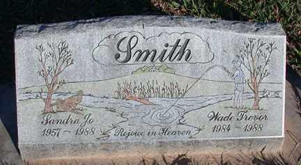 BROWNING SMITH, SANDRA JO - Chase County, Nebraska | SANDRA JO BROWNING SMITH - Nebraska Gravestone Photos