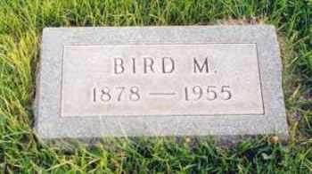 OSBORN BOYER, BIRD - Cherry County, Nebraska | BIRD OSBORN BOYER - Nebraska Gravestone Photos