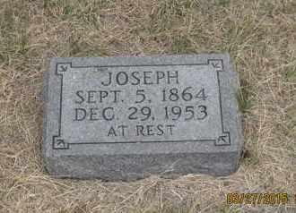 BRISTOL, JOSEPH - Cherry County, Nebraska | JOSEPH BRISTOL - Nebraska Gravestone Photos