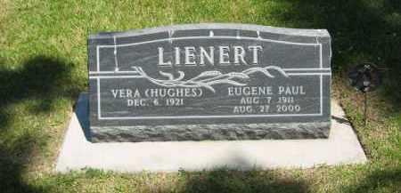 LIENERT, EUGENE PAUL - Clay County, Nebraska | EUGENE PAUL LIENERT - Nebraska Gravestone Photos