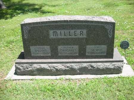 MILLER, WILLIAM - Clay County, Nebraska   WILLIAM MILLER - Nebraska Gravestone Photos