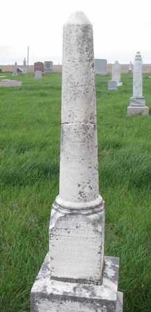 BETTENHAUSEN, GOTTFRIED L.M. - Cuming County, Nebraska | GOTTFRIED L.M. BETTENHAUSEN - Nebraska Gravestone Photos