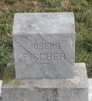 FISCHER, JOSEPH - Cuming County, Nebraska   JOSEPH FISCHER - Nebraska Gravestone Photos