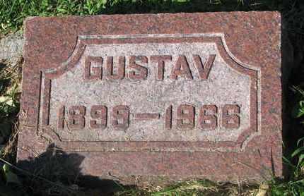 GIESE, GUSTAV - Cuming County, Nebraska | GUSTAV GIESE - Nebraska Gravestone Photos