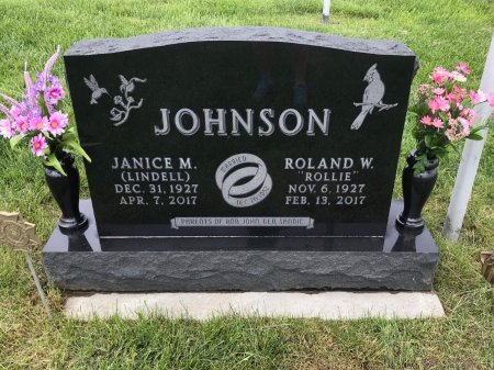 JOHNSON, JANICE - Cuming County, Nebraska   JANICE JOHNSON - Nebraska Gravestone Photos