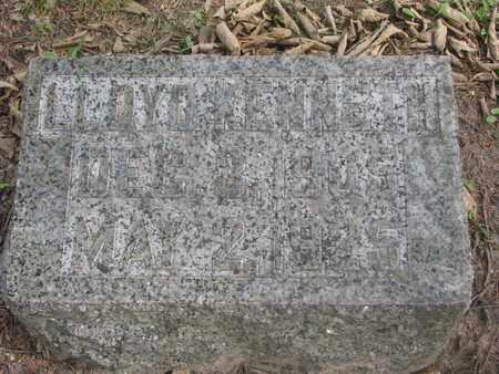 JOHNSON, LLOYD KENNETH - Cuming County, Nebraska   LLOYD KENNETH JOHNSON - Nebraska Gravestone Photos
