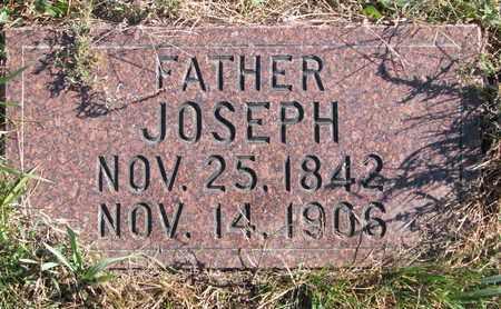 MEIER, JOSEPH - Cuming County, Nebraska   JOSEPH MEIER - Nebraska Gravestone Photos
