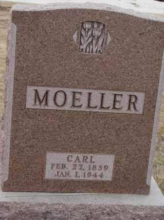 MOELLER, CARL - Cuming County, Nebraska | CARL MOELLER - Nebraska Gravestone Photos