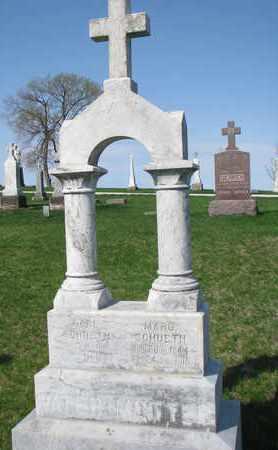 SCHUETH, CARL - Cuming County, Nebraska   CARL SCHUETH - Nebraska Gravestone Photos