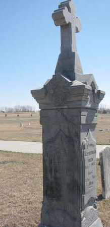 SCHWEDHELM, MAGDALENA - Cuming County, Nebraska   MAGDALENA SCHWEDHELM - Nebraska Gravestone Photos