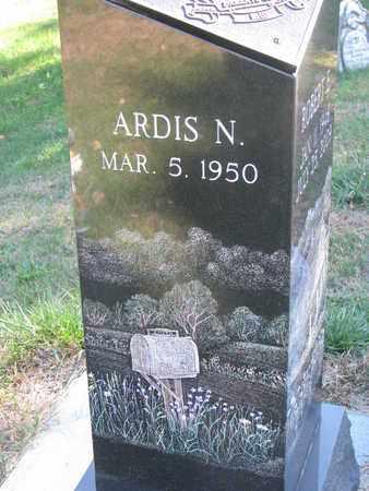 SMITH, ARDIS N. - Cuming County, Nebraska | ARDIS N. SMITH - Nebraska Gravestone Photos