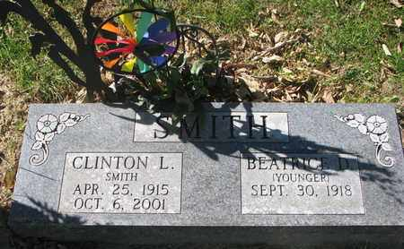 YOUNGER SMITH, BEATRICE D. - Cuming County, Nebraska   BEATRICE D. YOUNGER SMITH - Nebraska Gravestone Photos