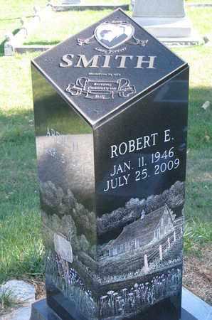 SMITH, ROBERT E. - Cuming County, Nebraska | ROBERT E. SMITH - Nebraska Gravestone Photos