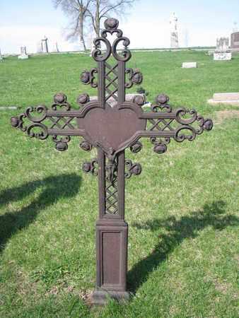 UNKNOWN, UNKNOWN - Cuming County, Nebraska | UNKNOWN UNKNOWN - Nebraska Gravestone Photos