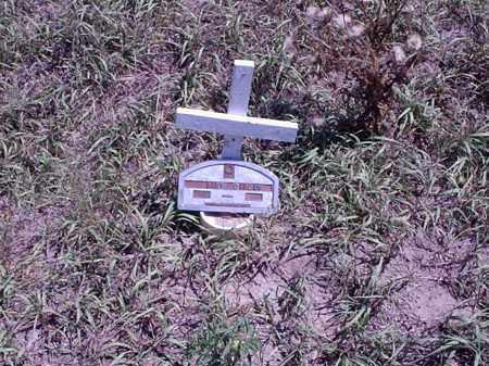 OSBORN, BABY - Custer County, Nebraska | BABY OSBORN - Nebraska Gravestone Photos