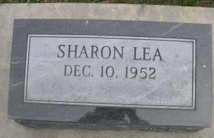 SAFRANEK, SHARON LEA - Custer County, Nebraska | SHARON LEA SAFRANEK - Nebraska Gravestone Photos