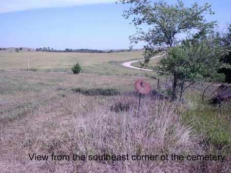 *SELLS VALEY, SOUTHEAST - Custer County, Nebraska   SOUTHEAST *SELLS VALEY - Nebraska Gravestone Photos