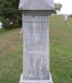 BARRY, PATRICK - Dakota County, Nebraska | PATRICK BARRY - Nebraska Gravestone Photos