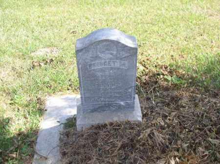 BEACOM, BRIDGET - Dakota County, Nebraska | BRIDGET BEACOM - Nebraska Gravestone Photos