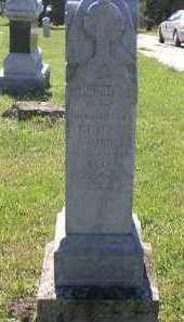 BEACOM, MICHAEL C. - Dakota County, Nebraska   MICHAEL C. BEACOM - Nebraska Gravestone Photos