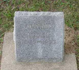BRANNAN, NELLIE - Dakota County, Nebraska   NELLIE BRANNAN - Nebraska Gravestone Photos