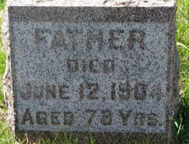 DUGGAN, FATHER - Dakota County, Nebraska | FATHER DUGGAN - Nebraska Gravestone Photos