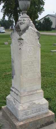 FORBES, ANDREW - Dakota County, Nebraska   ANDREW FORBES - Nebraska Gravestone Photos