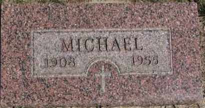 GREEN, MICHAEL - Dakota County, Nebraska | MICHAEL GREEN - Nebraska Gravestone Photos