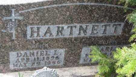 HARTNETT, PEARL H. - Dakota County, Nebraska | PEARL H. HARTNETT - Nebraska Gravestone Photos