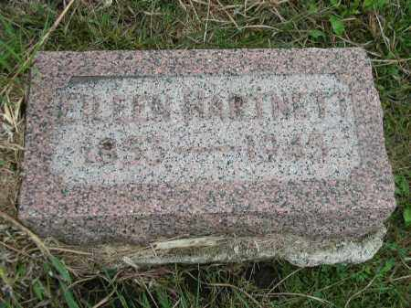 HARTNETT, EILEEN - Dakota County, Nebraska | EILEEN HARTNETT - Nebraska Gravestone Photos