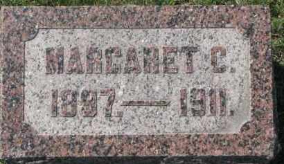 HEENEY, MARGARET C. - Dakota County, Nebraska | MARGARET C. HEENEY - Nebraska Gravestone Photos