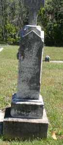 HEFFERNAN, ELLEN - Dakota County, Nebraska   ELLEN HEFFERNAN - Nebraska Gravestone Photos