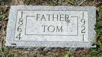 HODGINS, TOM - Dakota County, Nebraska | TOM HODGINS - Nebraska Gravestone Photos