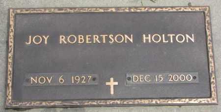 HOLTON, JOY - Dakota County, Nebraska | JOY HOLTON - Nebraska Gravestone Photos
